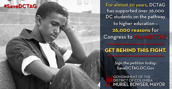 Save DC Tag