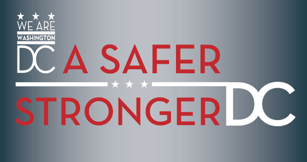 A Safer, Stronger DC
