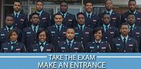 Registration for DCFEMS Entrance Exam Starts Wednesday, May 20